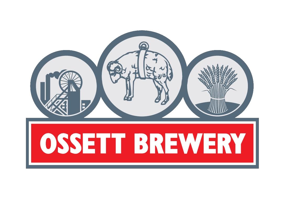 Ossett Brewery Logo