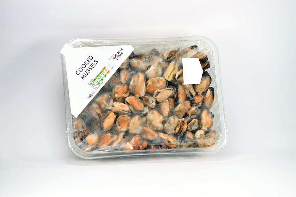 North Coast Seafood Reclose Lidding