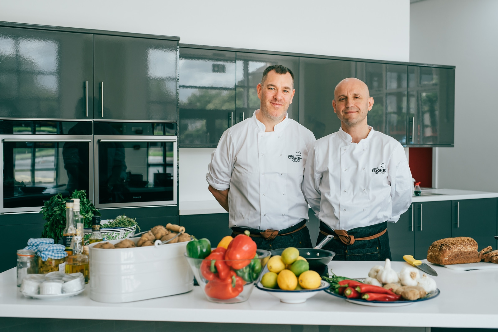 Leeds Cookery School