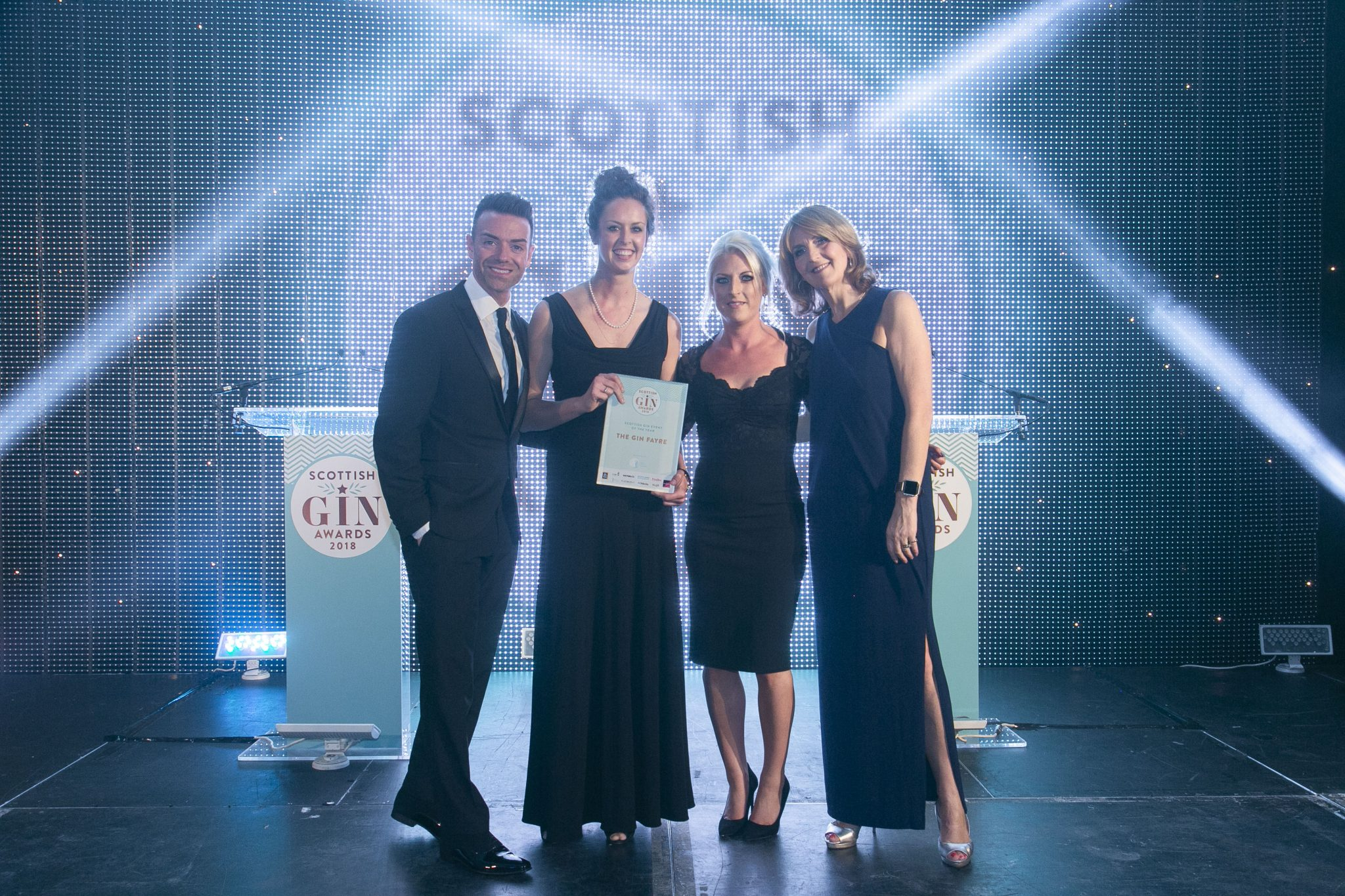 Scottish Gin Event of the Year