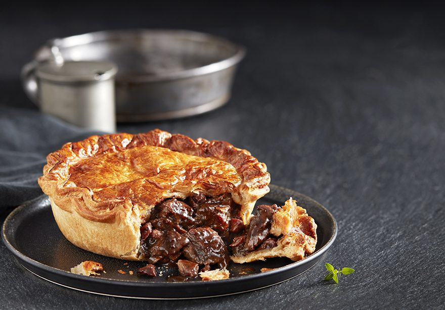 M&S launches Yorkshire-made 'Our Best Ever Steak Pie'