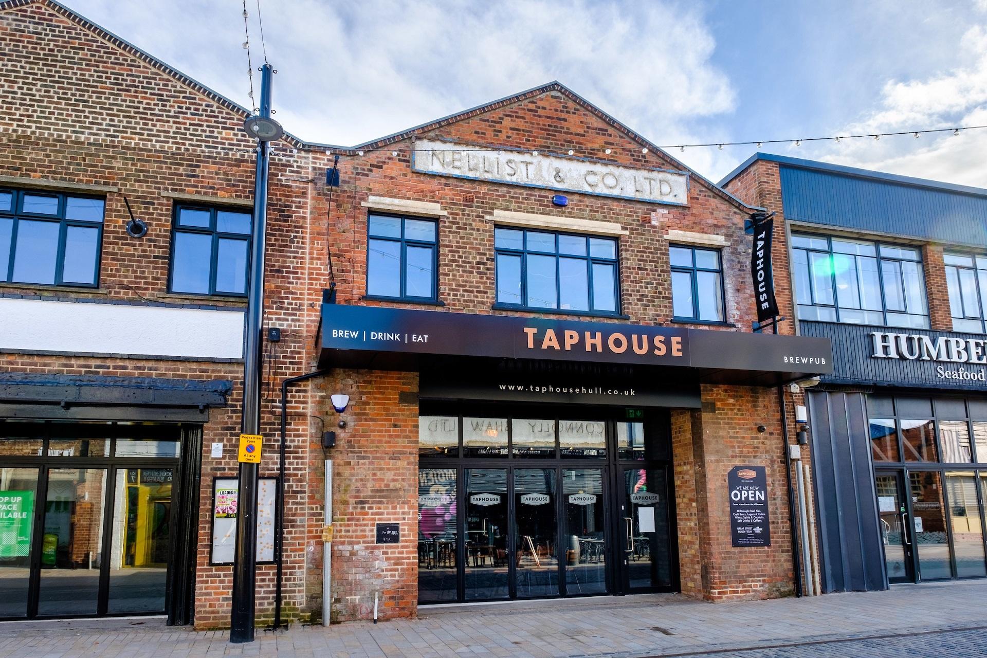Taphouse Brewpub 5