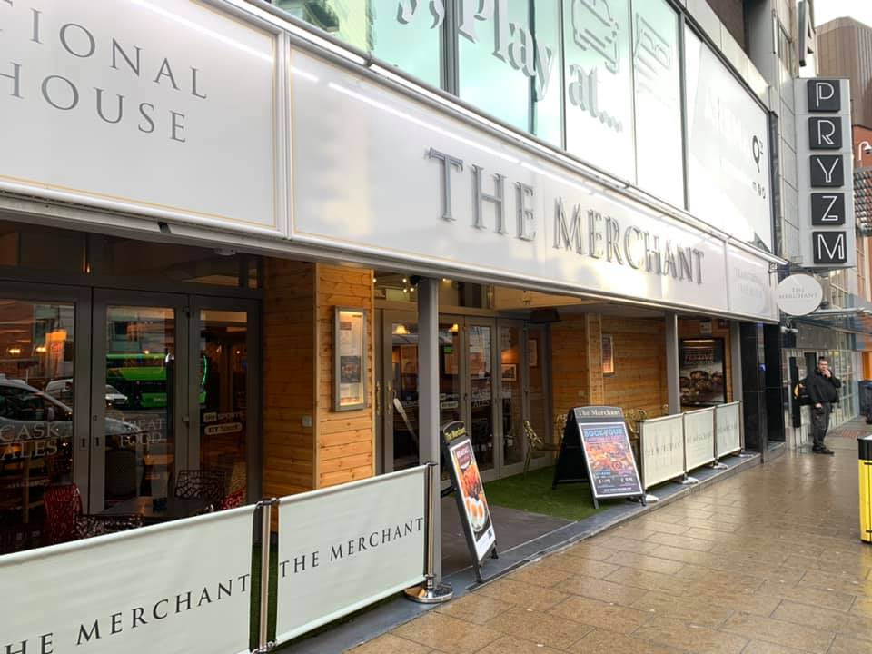 The Merchant Leeds