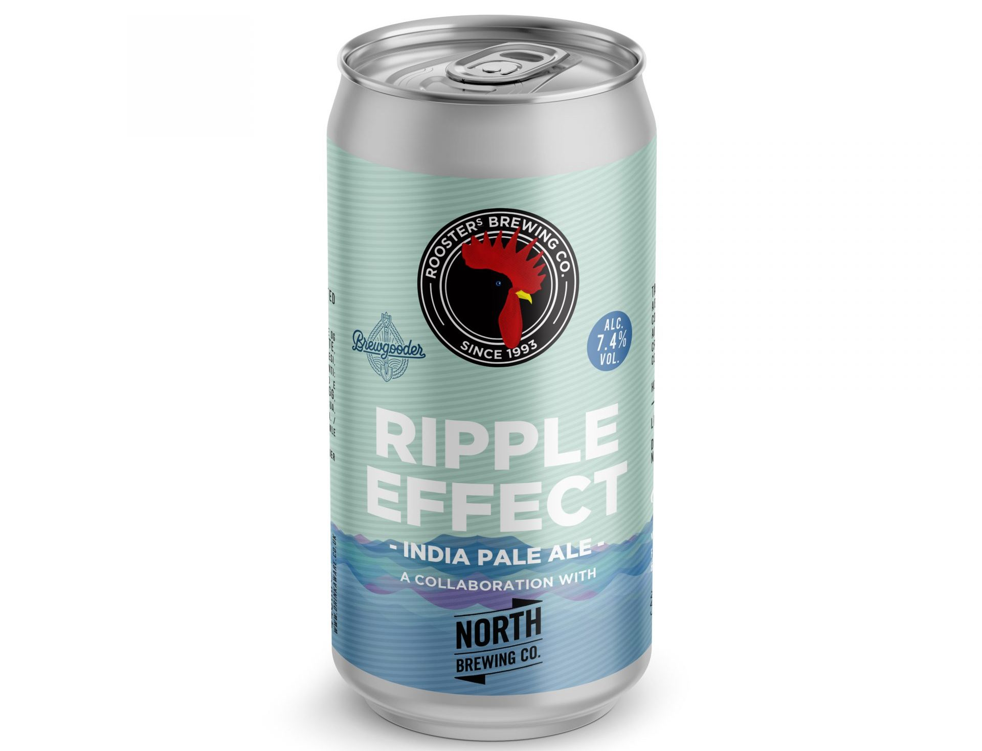 Ripple Effect Can