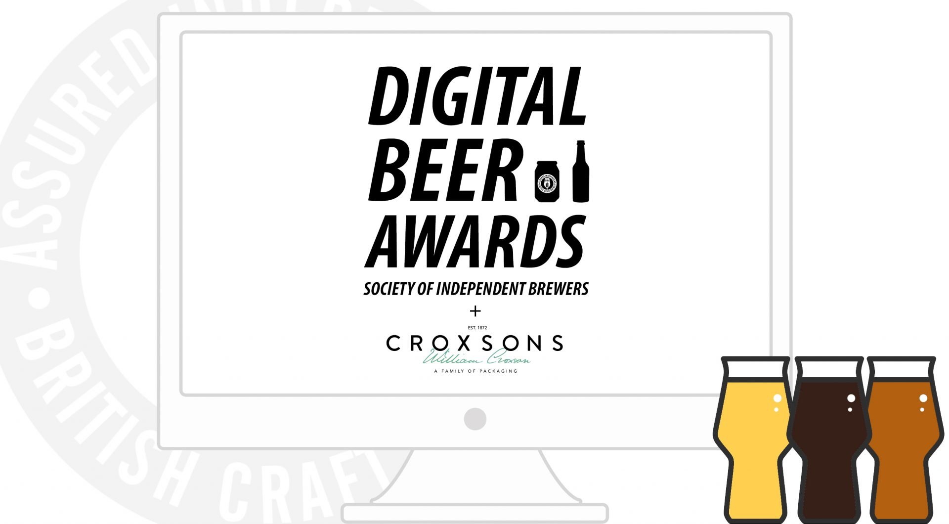 SIBA-Digital-Beer-Awards-SIBA+Croxsons HEADER