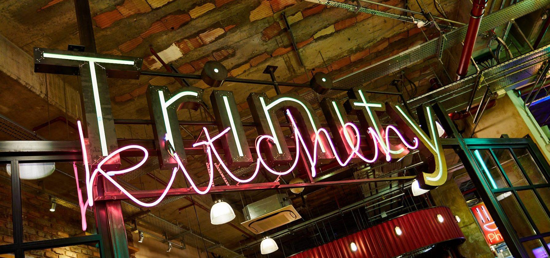 Trinity Leeds restaurants reopen